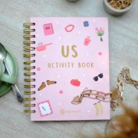 US Activity Book