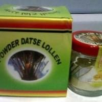 Jual serbuk kurma muda / Powder Datse Lollen Murah