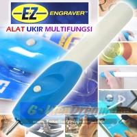 Jual PROMO EZ Engraver Engrave It Alat Ukir Grafir Mesin Mini Mata Gravir Murah