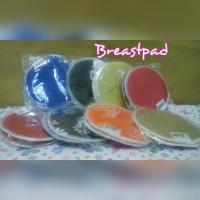 Jual Breast pad isi 6pcs (3psang) ztwo breastpad menyusui alas/penyerap ASI Murah