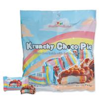 Jual Permen Yupi Marshmellow Krunchy Choco Pie 54gr Murah