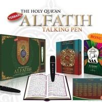 Jual MURAH - Al-Quran ALFATIH TALKING PEN (AlQuran Al Fatih Digital Pen) Murah