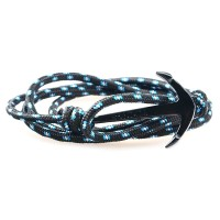 Jual Gelang Cowo / Gelang Unisex / gelang Anchor / Anchor bracelet Superb Murah
