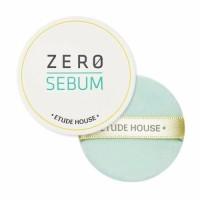 Jual etude house zero sebum drying powder 6gr Murah