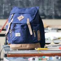 Jual VISVAL RAVE - Tas Ransel Backpack Laptop Murah