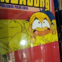 Komik kakoong 13 Buku Lengkap, komik lucu penuh komedi HARGA MURAH