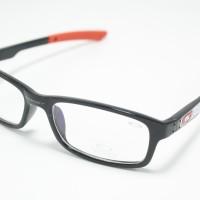 Frame Kacamata Minus Oakley Bucket Kotak Pria