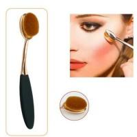 Jual Kuas Kosmetik Make Up Oval Brush Wajah 10 PCS Murah