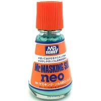 Mr Masking Sol Neo - Masking Tape Cair Gundam Model Kit Material