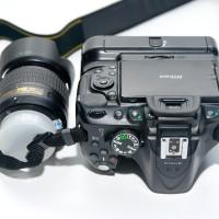 Jual Nikon D5200 Mulus Lengkap Normal 100%  Bonus Batre Grip Murah