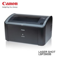 Canon LASER LBP-2900
