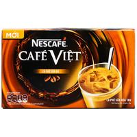 Jual PO Nescafe Cafe VIet Ice Milk Coffee Vietnam - ca phe suada es kopi  Murah