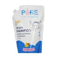 Pure Baby Shampoo Freshy Refill 450ml