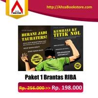 Paket 1 Brantas Riba Buku Saptuari - Ahza Bookstore