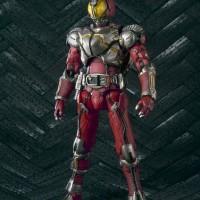 SIC KT Kiwami Tamashii Kamen Rider Faiz Blaster MISB NEW ORI Vol.07