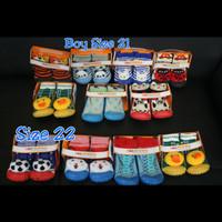 Jual Skidder Shoes Kaus Kaki Kaos Baby Bayi Anak Sock socks boy Sepatu Murah