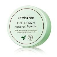 Jual Innisfree Zero Sebum Mineral Powder Murah