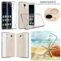 Harga xiaomi redmi 4 redmi 4x imak crystal clear hard case 2nd series | Pembandingharga.com