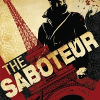 Jual The Saboteur ( 2DVD ) Murah