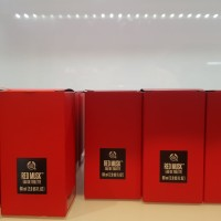 Jual The Body Shop Original Murah - Red Musk Eau De Toilette 60 ml Murah
