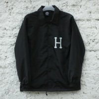 WINDBREAKER COACH JACKET HUF X THRASHER