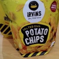 Jual Irvins Potato Chips Singapore Murah