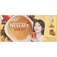 Jual Nescafe korea Murah