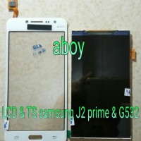 LCD & TS samsung galaxy J2 prime & G532