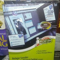 Belajar sendiri edit foto digital online - wahana komputer