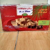 Jual PROMO; Kurma Madu - Mazafati Iran - 1 Karton / @12pcs Murah