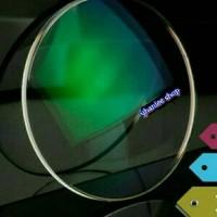 biaya penambahan lensa minus supersine antiradiasi komputer & 400% uv