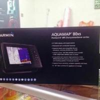 Ready Stok Garmin Aquamap 80xs
