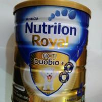 Jual Nutrilon Royal 4 Vanilla 800gr Murah