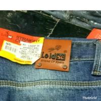 Celana jeans pria lois brand of spain