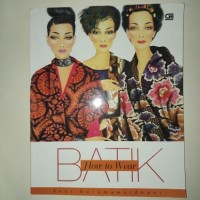 BATIK HOW TO WEAR