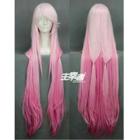 Wig Inori Yuzuriha Guilty Crown RULER cosplay Taobao import wig cewek