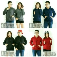 Jual Sweater hoodie jumper uk XL Murah