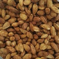 Jual Kacang Almond Panggang 500gram Roasted Almond In Shell 500gram Murah
