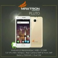 Hp Baru Maxtron Pluto Android Murah 2sim 2kamera Ram512 Mirip Samsung