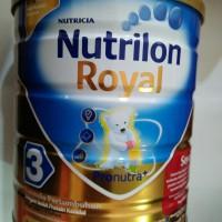 Jual Nutrilon Royal 3 Vanilla 700gr Murah