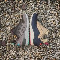 Sepatu Asics Gel Lyte III MT Hiking Pack