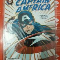 Jual Komik Impor Captain America no. 27 Murah
