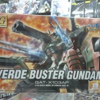 HG Verde Buster Gundam (45074)