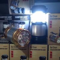 Jual lampu emergency lentera baichuan Murah