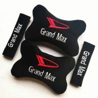 Bantal Mobil Aksesoris Sandaran kepala jok mobil Daihatsu GRAND MAX