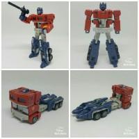 Jual Takara Transformers Classic Optimus Prime Deluxe class Murah