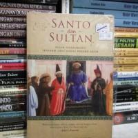 Santo dan Sultan: Kisah Tersembunyi tentang Juru Damai Perang Salib ol