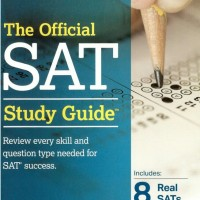 Buku The Official SAT Study Guide, 2018 Edition (Hardcover)