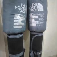 Jual Paket Camping Sleeping Bag Polar TNF & Matras Camping 3mm Murah