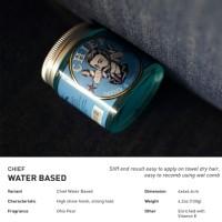 Jual Pomade Chief Blue Waterbased Murah